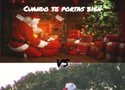 Enlace a Bonita navidad