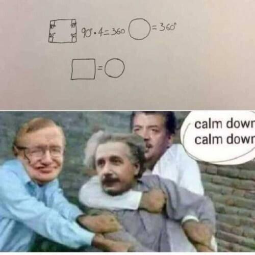 Meme_otros - Jaque Mate, matemáticos