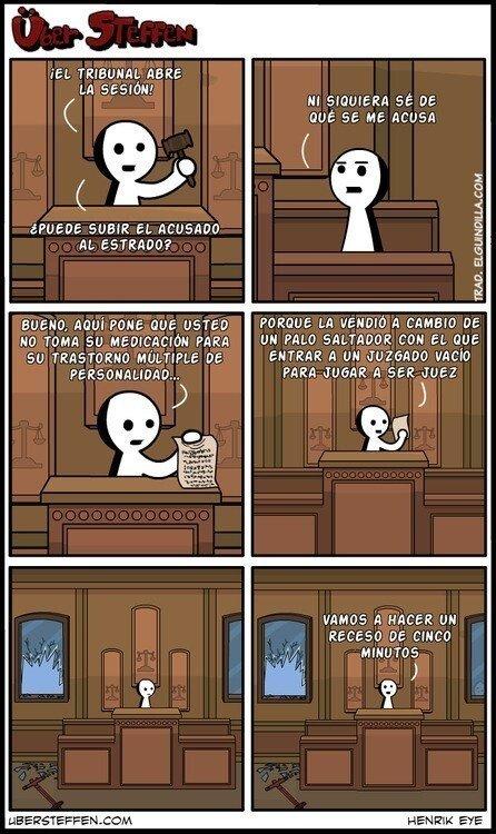 Meme_otros - Ha perdido el juicio