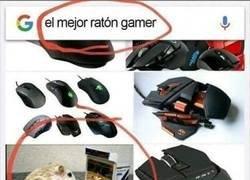 Enlace a El mejor ratón gamer, sin lugar a dudas