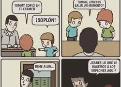 Enlace a Se necesitan más profesores así