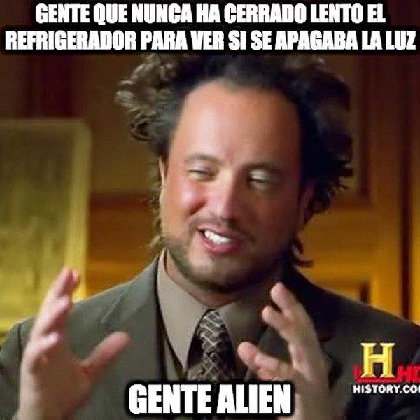 Ancient_aliens - Todo el mundo lo ha hecho al menos una vez en su vida