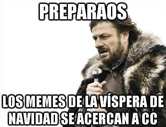 Brace_yourselves - ¡Ya llegan, prepárense!