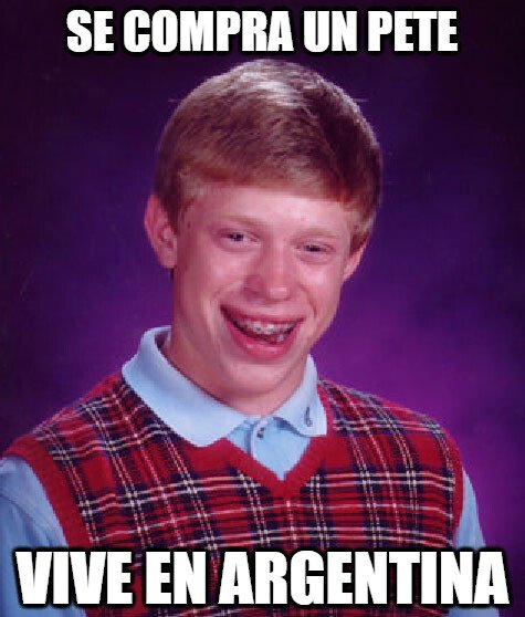Bad_luck_brian - Se compra un pete