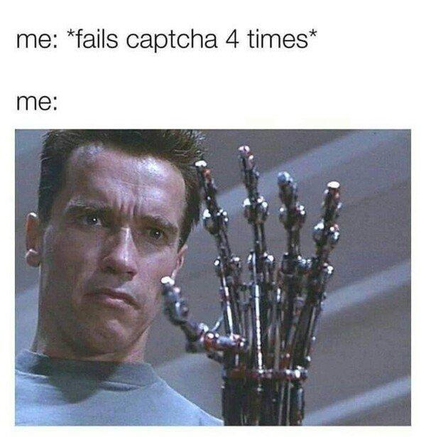 Otros - ¿Me estaré convirtiendo en un robot?