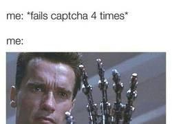 Enlace a ¿Me estaré convirtiendo en un robot?