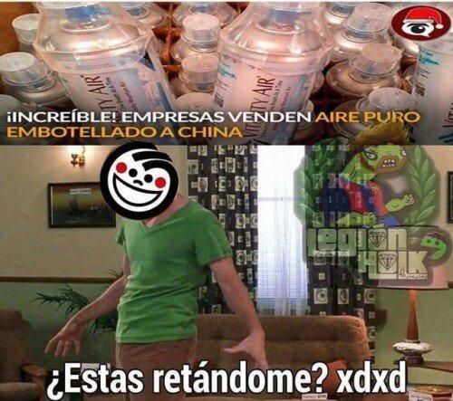 Meme_otros - Nadie vende aire mejor que Matutano