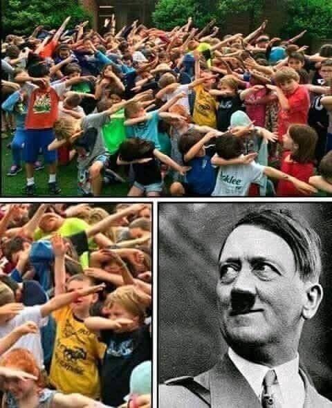 Otros - El Fuhrer estaría orgulloso