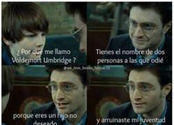 Enlace a Harry Potter 8 viene fuerte
