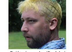 Enlace a Personas a las que su peluquero hizo un verdadero estropicio