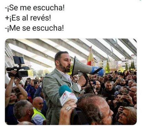 Otros - ¡Al revés, Santiago!