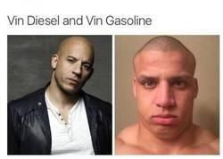 Enlace a Me pregunto cómo será Vin Hybrid