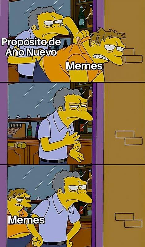 Meme_otros - Lo intentas, pero no sirve de nada.