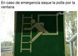 Enlace a Instrucciones que pueden salvar vidas