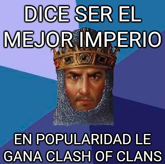Age_of_empires - Las modas no le van