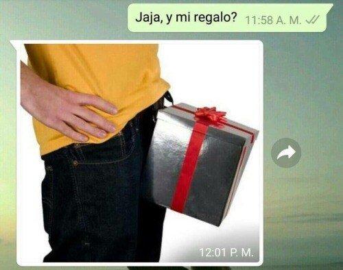 Otros - El mejor regalo de estas navidades
