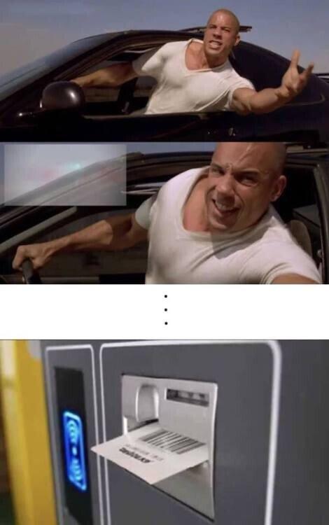 Meme_otros - Qué difícil es llegar hasta ahí...