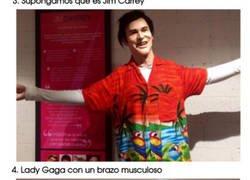 Enlace a Si creías que el Museo de Cera de Madrid es un esperpento, espera a ver el de Lima
