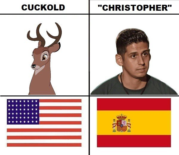 Meme_otros - Cuando busquemos la traducción al español ya nos saldrá él directamente...