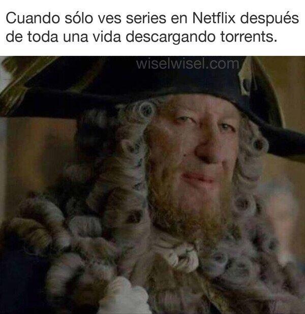Meme_otros - La vida pirata