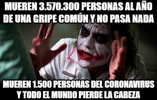Joker - La gente se vuelve loca