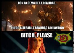Enlace a Crossover Marvel vs DC