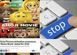 Enlace a ¿No habían hecho ya suficiente daño a la industria cinematográfica?