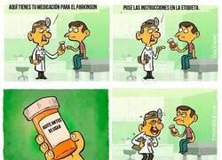Enlace a El doctor humor