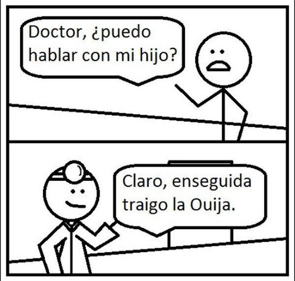 Meme_otros - Así que la operación ha ido bien ¿no?