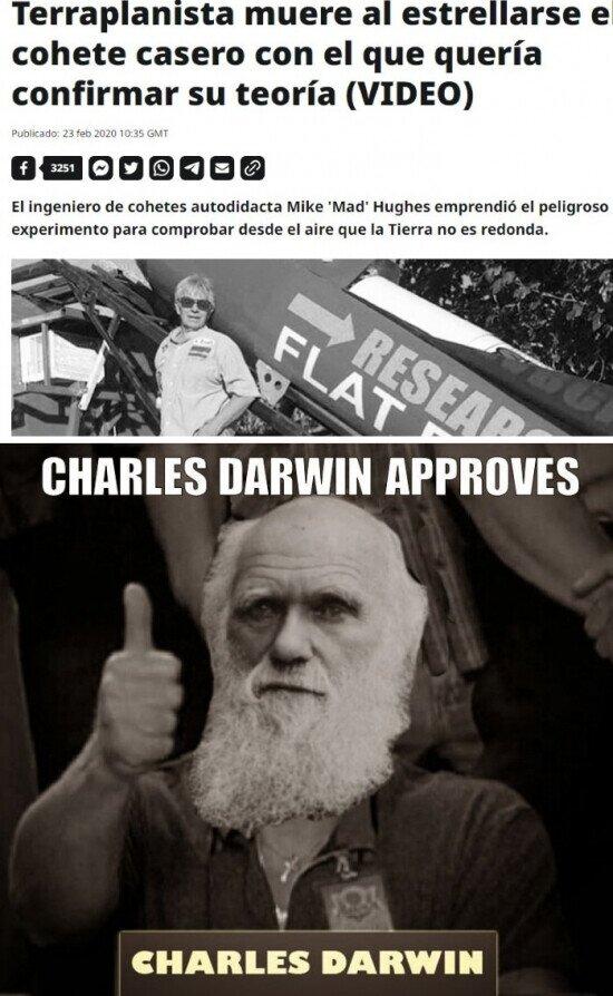 Meme_otros - Sus ideas murieron con él