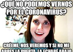 Enlace a Ningún virus contagioso nos podrá separar...