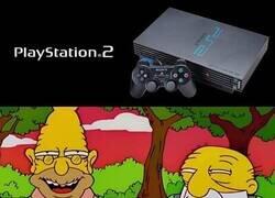 Enlace a Cuando recuerdas que la PS2 fue lanzada hace 20 años