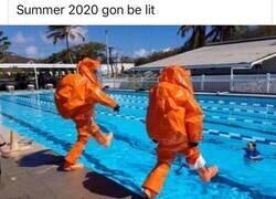 Enlace a ¡Qué buena pinta tiene el verano 2020!