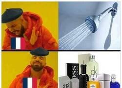 Enlace a Los franceses están hechos de otra pasta
