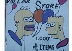 Enlace a 7 maneras de destripar a Los Simpson