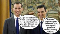 Enlace a ¡La que has liao Pedrito!