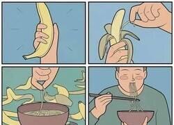 Enlace a Lo mejor de los plátanos