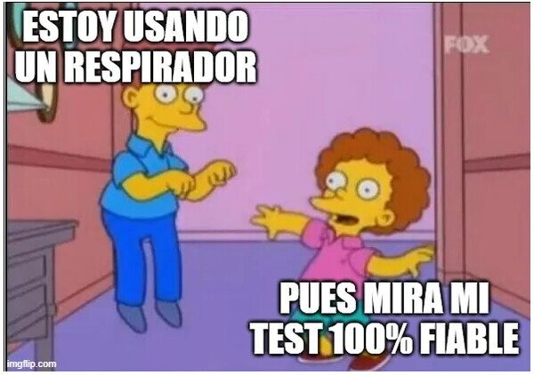 Meme_otros - Mientras tanto en España...