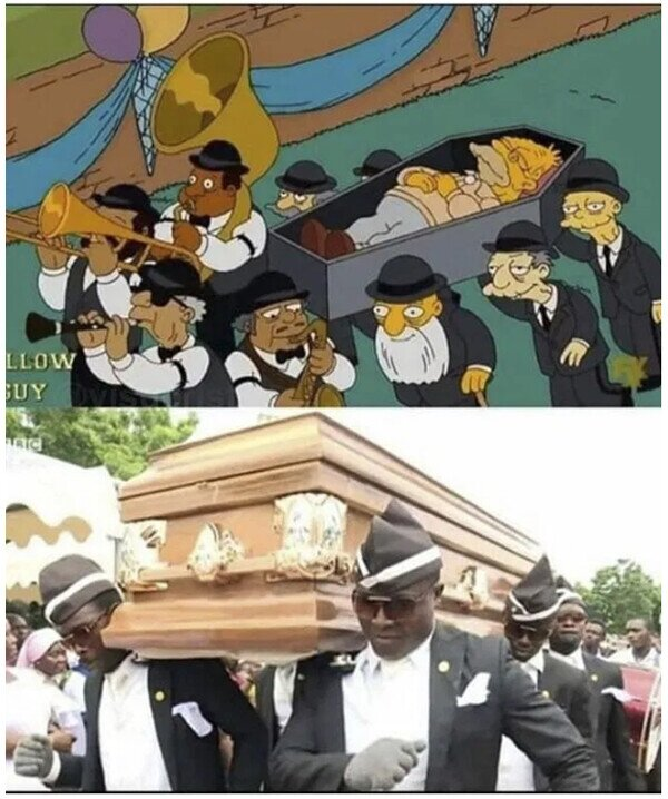 Meme_otros - Los Simpson también predijeron esto