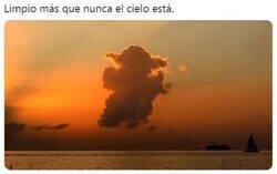 Enlace a El cielo está enyodado, ¿quién lo desenyodará?