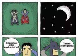 Enlace a Los superhéroes no tienen este tipo de conversaciones