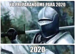 Enlace a Maldito 2020...