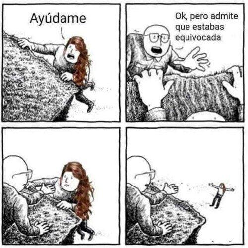 Meme_otros - Prefirió la muerte