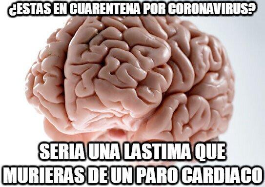Cerebro_troll - Qué coincidencia...