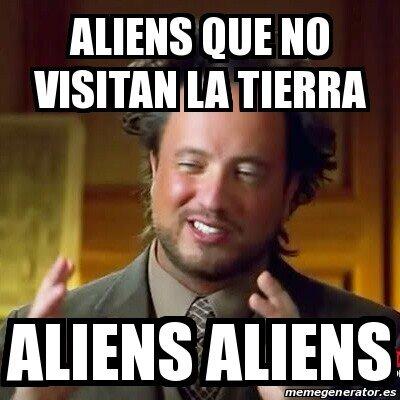 Ancient_aliens - Sé que nos visitan