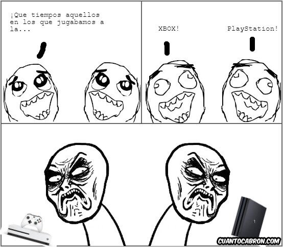 gamers,play station,tiempos,xbox