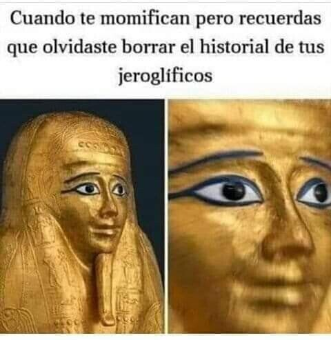 borrar,egipto,historial,jeroglificos,momia,sarcofago