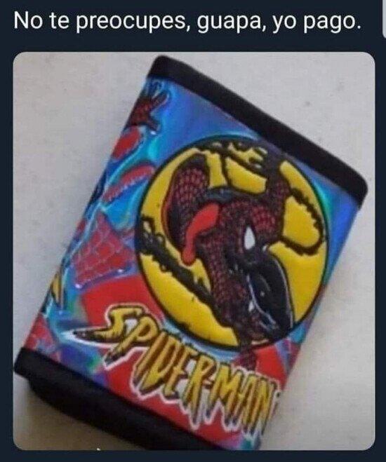 Meme_otros - Todos tuvimos una primera cartera así