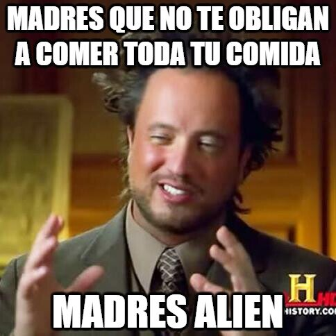 Ancient_aliens - A mi me pasó
