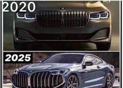 Enlace a La evolución natural de los coches